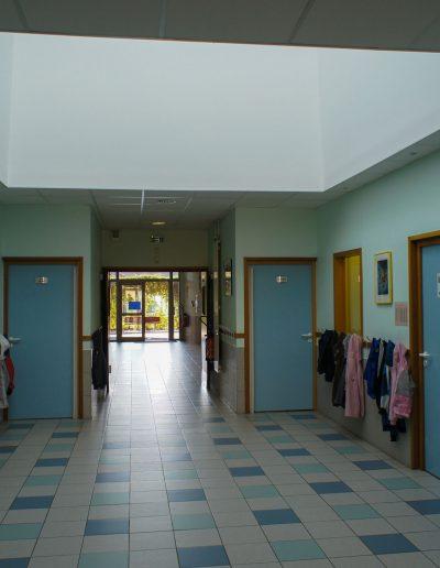 Ecole . FRETIN