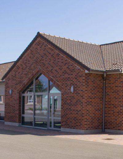 Ecole du centre - Annequin