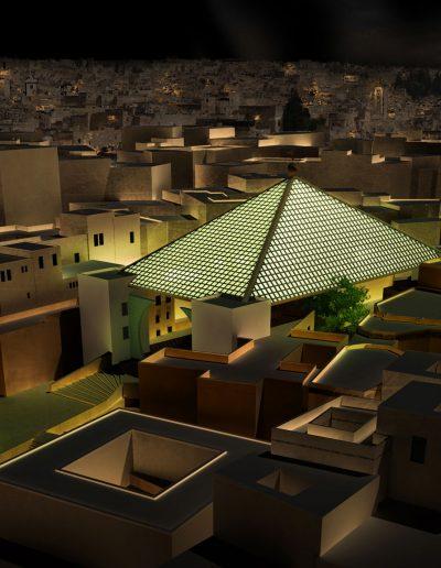 Place Lalla Yeddouna . Fez