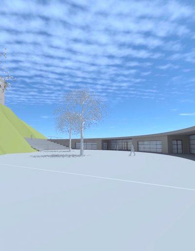Art Prison . FAVIGNANA