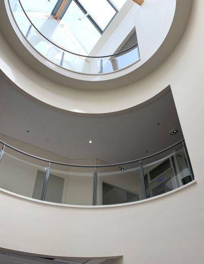 Yves Wozniak Architecte - Hotel de ville Hem 59510 7